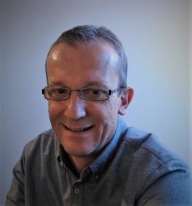 Dr. Martin Oechler vom Podcast