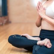 Schlank dank Meditation